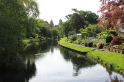 Little Britain, River Avon